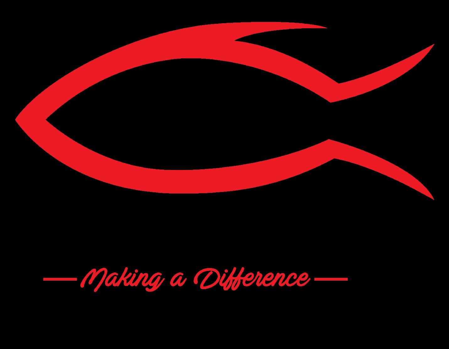 Logo-fish